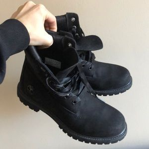 Timberland 6-in Waterproof Boots 8.5